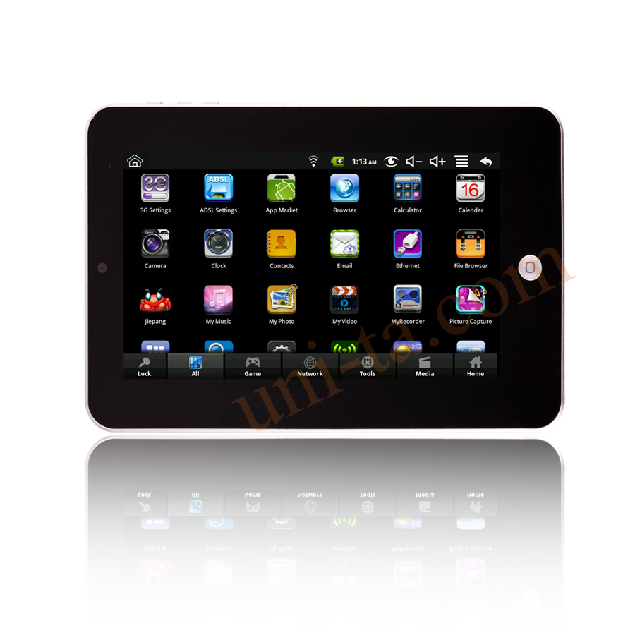Latest 7 Tablet Pc Low Price Made in Taiwan