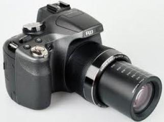 Fujifilm FinePix SL300 30x Optical High Zoom Camera