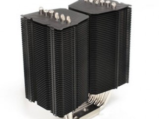 Prolimatech Megahalem CPU Cooler or CPU Heatsink