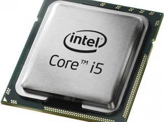 Core i5 Processor Chai