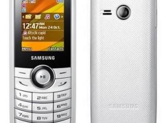 Samsung E2232 full fresh with all