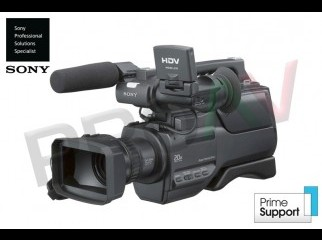 Sony HVR-HD1000E PAL 1080 High Definition Handycam