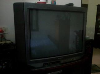 Sony Trinitron 29'' TV