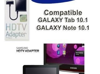 Samsung HDTV Adapter for Galaxy Tab