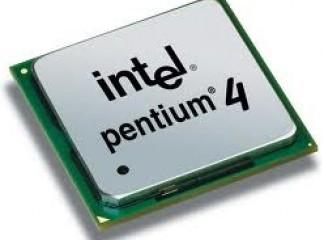p4 2.66ghz pantium 4