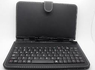 7 inch Smart Latrer Keyboard For Any Android Tablet Pc