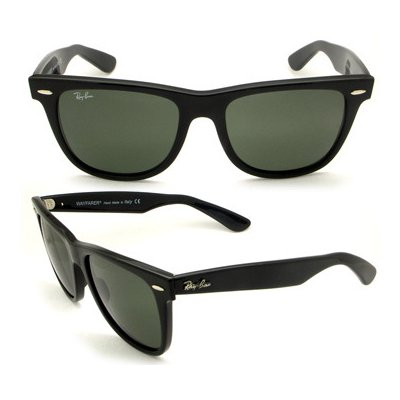 Classic Replica of Ray Ban Wayfarer | ClickBD large image 1