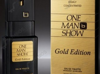 One Man Show-The Gold Edition