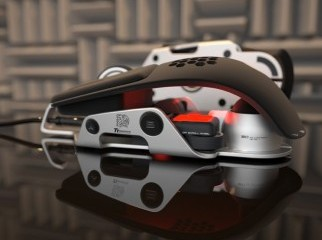Thermaltake Mouse- Level 10 GT M Design by BMW Company