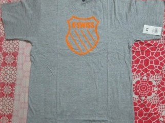 Stock lot of Mens printed T-shirt