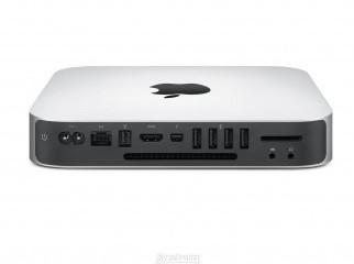 mac mini 2.3ghz quad core i7 1tb hard disk 4gb ram