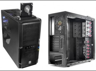 Thermaltake DOKKER CHASSIS