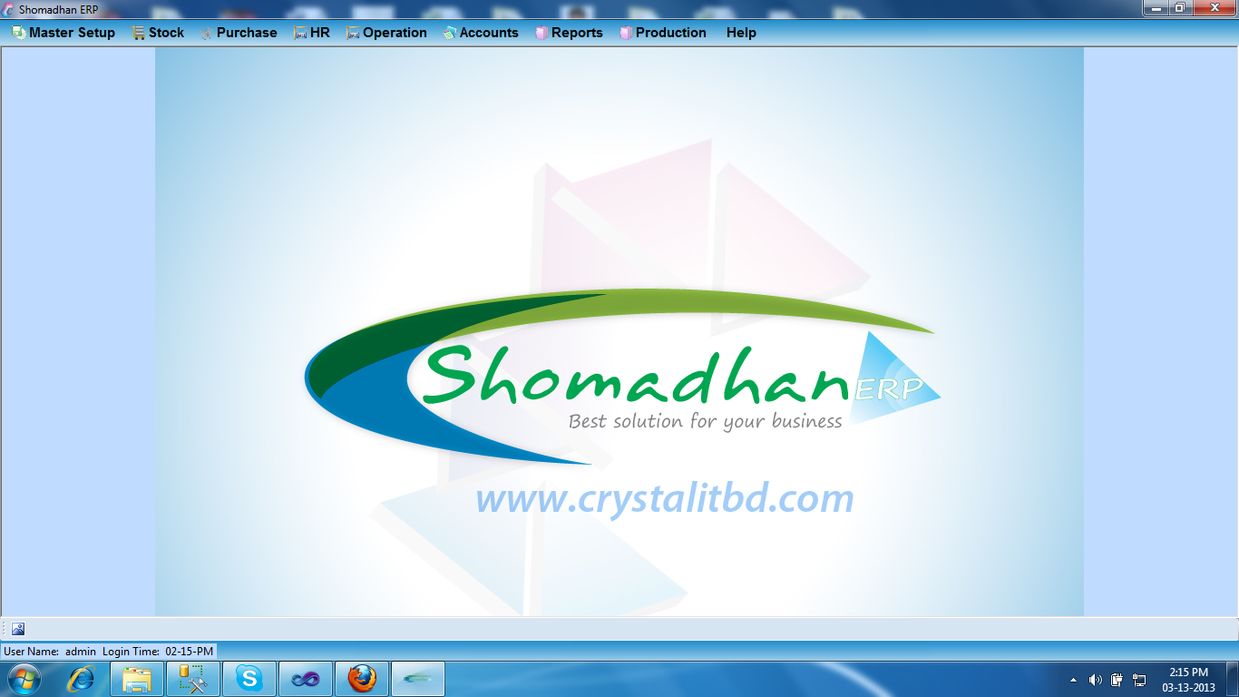 Somadhan ERP | ClickBD large image 0
