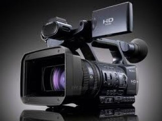 VIDEO CAMERAS DIGITAL CAMERAS AND ELECTRONICES ITEMS