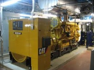 Generator Sales Rent and Servicing For Appartment Office