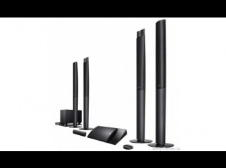 Sony BDV-N990W 5.1 3D Blu-ray Home Cinema System