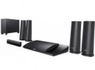 Sony BDV-N590 3D Blu-ray 5.1 WiFi Home Cinema System