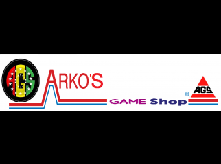 AGS - Arko s Game Shop is taking Online Orders