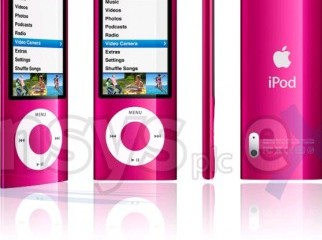 URGENT SALE iPod nano 5th generation Contact 01981081699