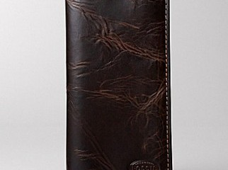 Original Fossil Norton Secretary Wallet