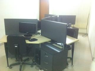 Otobi - Office Workstation