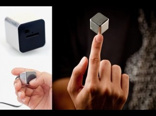 Mp3 player-the smallest in the world