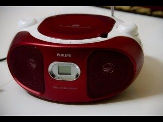 Stereo CD Player Philips AZ102R