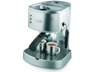 Delonghi EC-330S Pump Driven Espresso and Cappuccino Maker