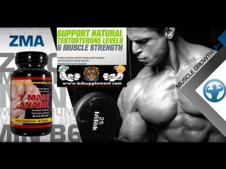 Z Anabol Mass muscle buliding booster bdsupplement.com
