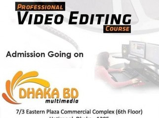Want To Be A Professional Expert Video Editor