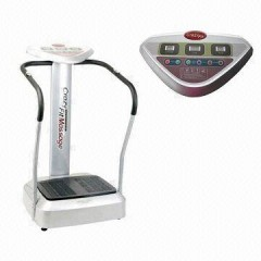 Crazy Fit Vibration Excercise machine