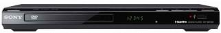 Sony DVP SR750 1080p Upscaling DVD Player