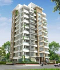 Residential Flat - Quantum Kamal s Palace at Indira Road.