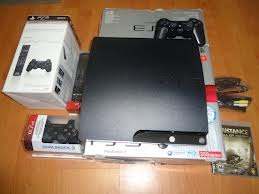PLAYSTATION 3 250GB | ClickBD large image 0