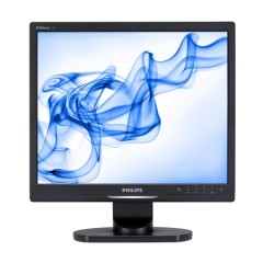 PHILIPS 17 LCD square monitor for cell