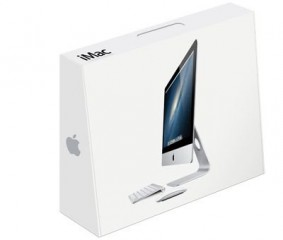 APPLE iMAC 21.5 QUAD CORE i5 RATENA DISPLAY INTAC BRAND NEW
