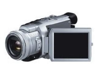 Panasonic NV GS400 Camcorder - Silver