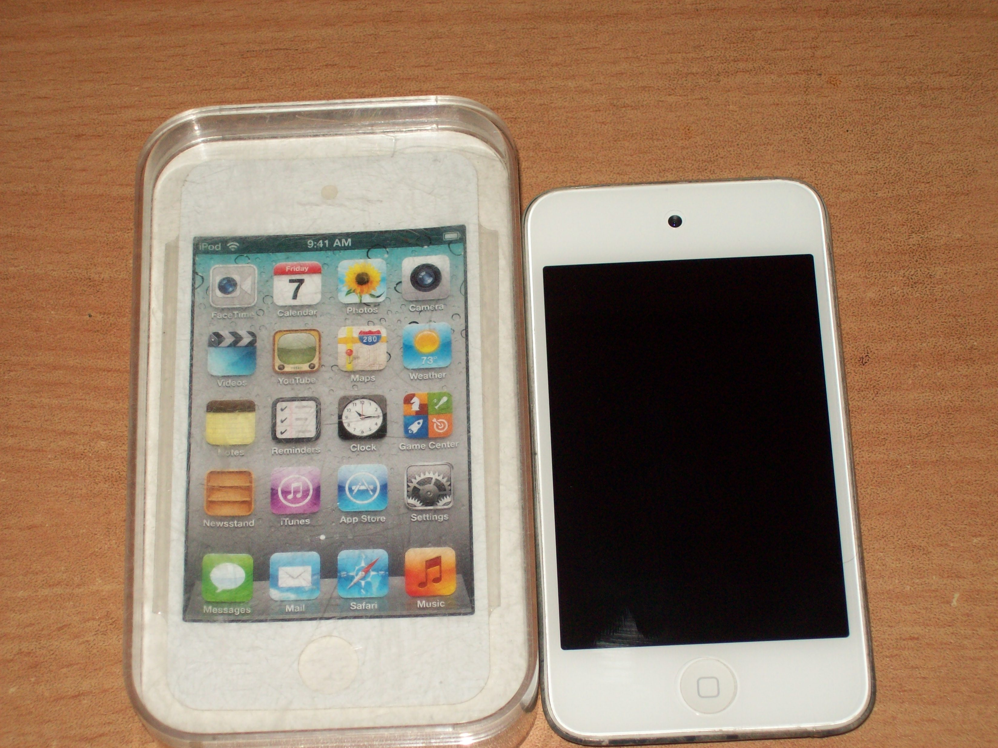 Apple coupons for ipod touch 4g
