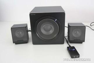 Sonic Gear Enzo 500 2.1 Speakers