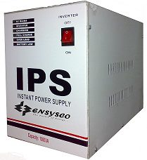 ENSYSCO IPS 1000 VA | ClickBD large image 0
