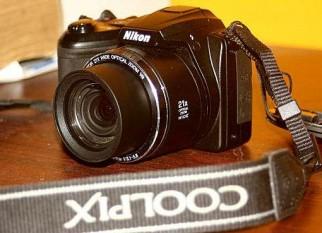 Nikon Coolpix L310 14MP