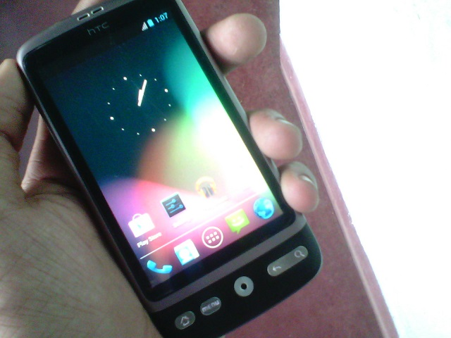 htc desire android 4 1 2 with all accories lowest price | ClickBD