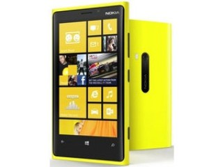 Nokia Lumia 920 1 year warranty