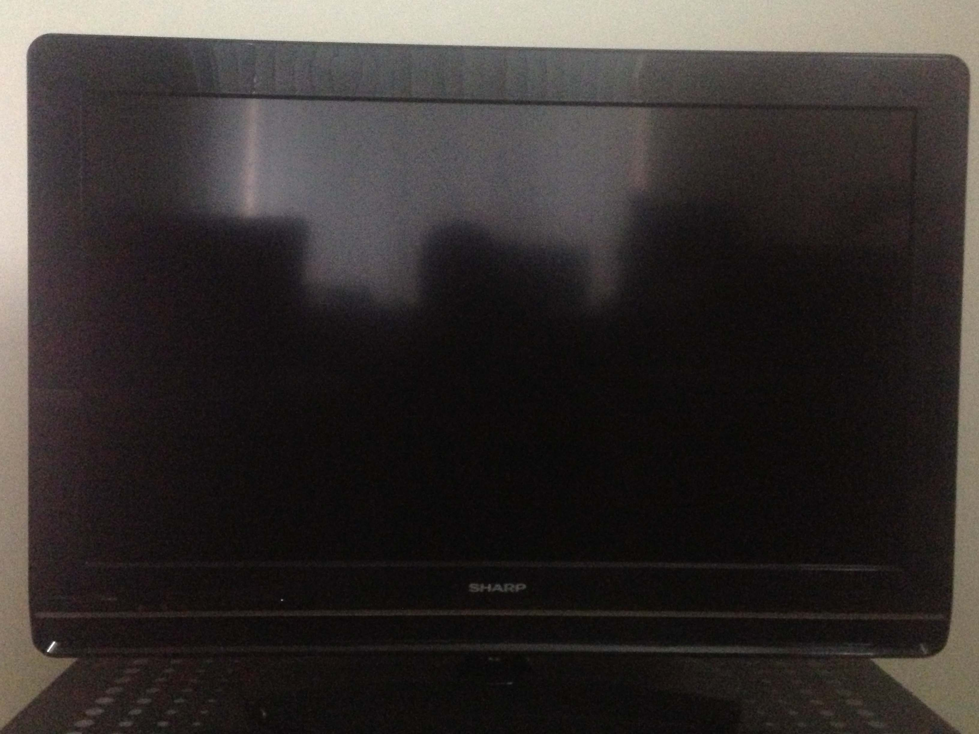 SHARP 32 LCD TV | ClickBD large image 0